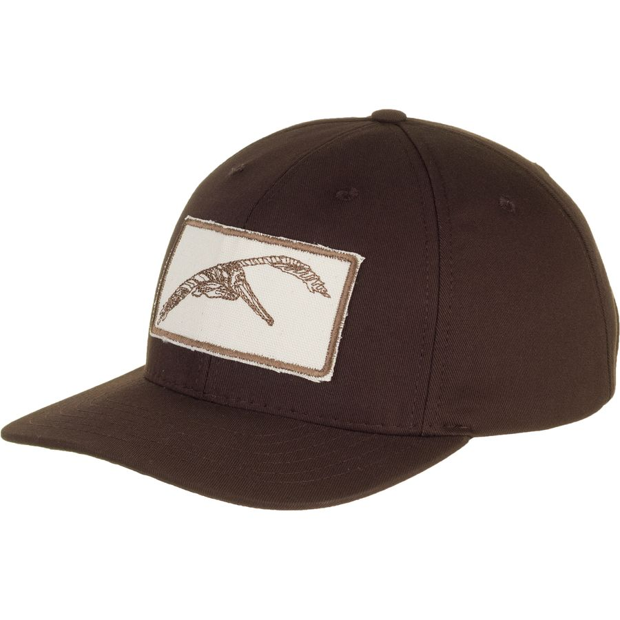 Mollusk Pelican Patch Hat