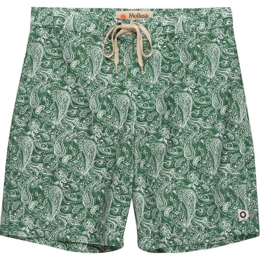 Mollusk Notched Trunks - Mens