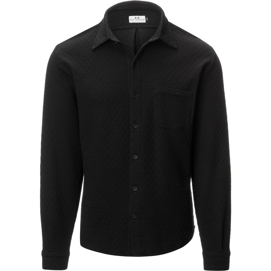 Muttonhead Black Diamond Shirt - Mens