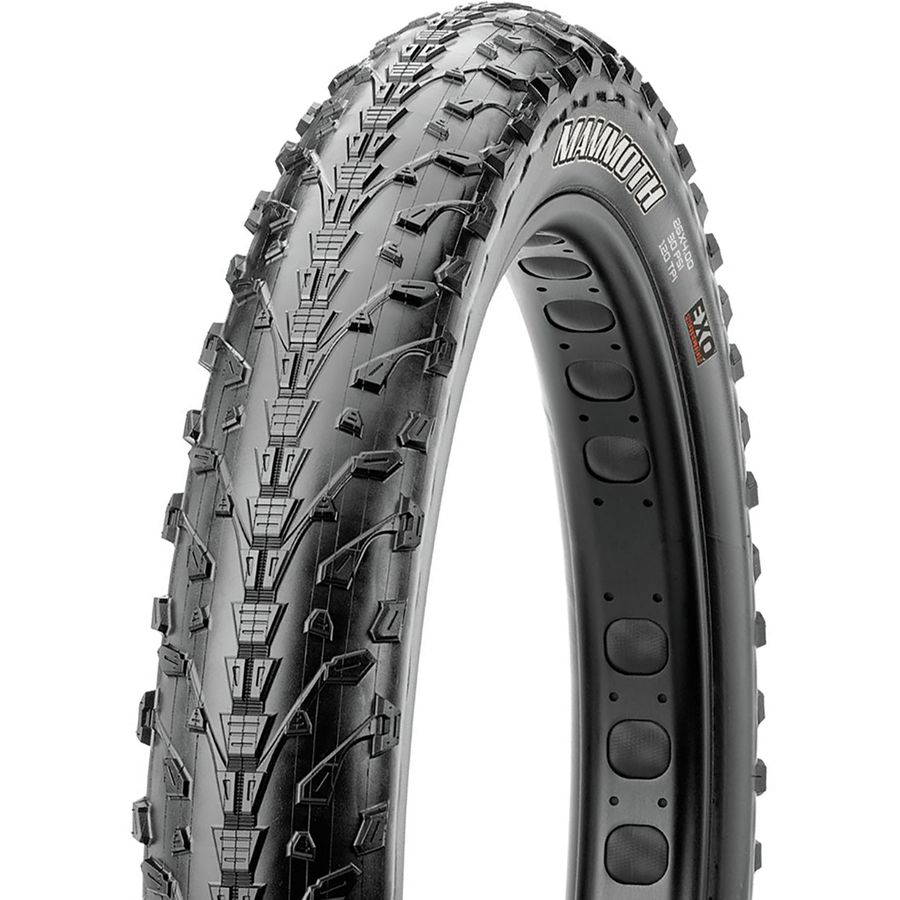 Maxxis Mammoth Exo Fat Bike Tire 26in Backcountry Com