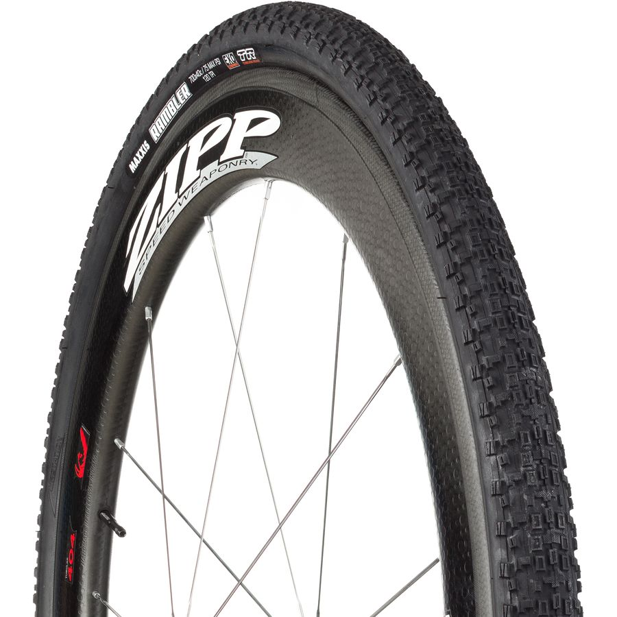 Maxxis Rambler Tr Tire Clincher Backcountry Com