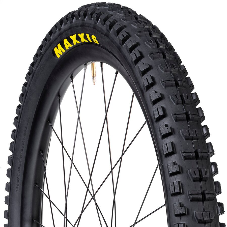 Maxxis Minion Dhr Ii 3c Exo Tr Tire 27 5 Plus Backcountry Com