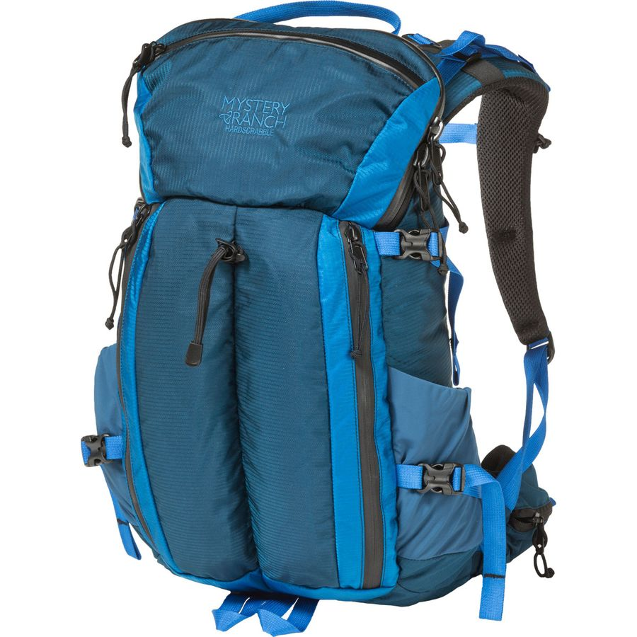 Mystery Ranch Hardscrabble 22L Backpack