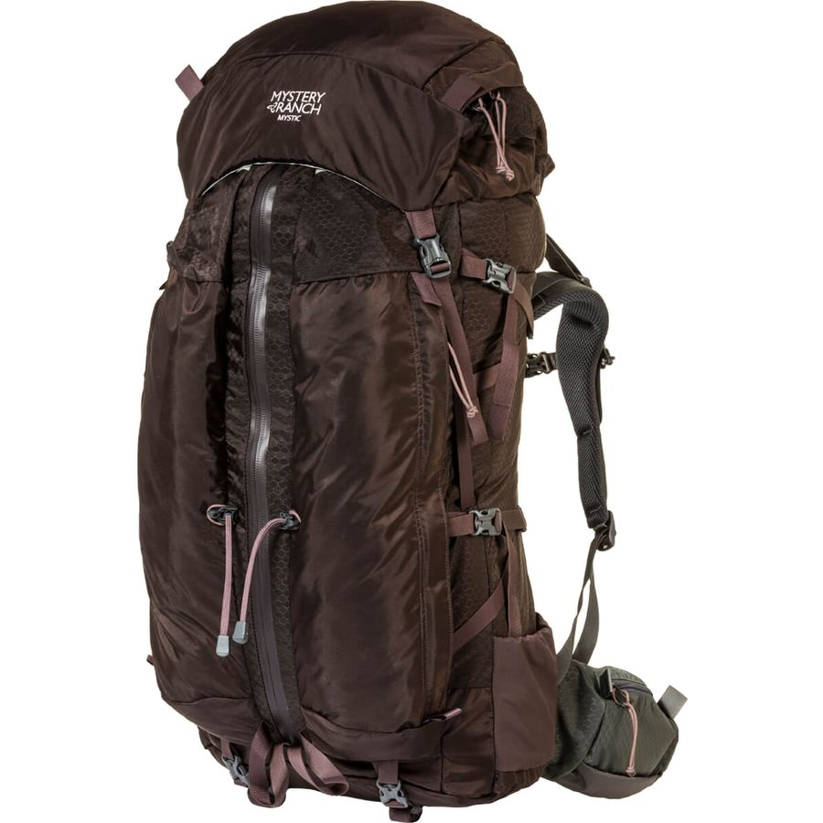 c32d8abad5 Mystery Ranch - Mystic 70L Backpack - Women s - Coffee