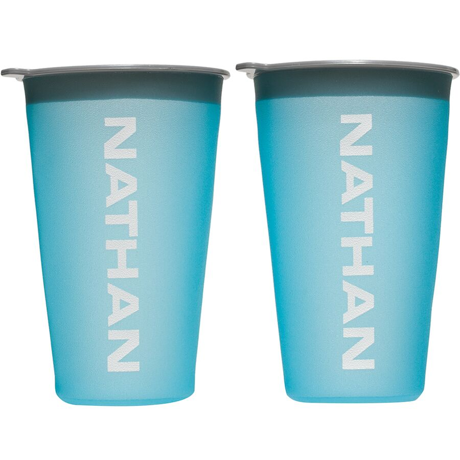 Nathan Reuseable Race Day Cup - 2-Pack