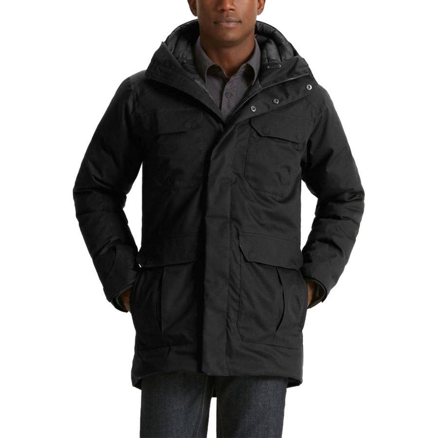 NAU Oslo Down Jacket - Mens