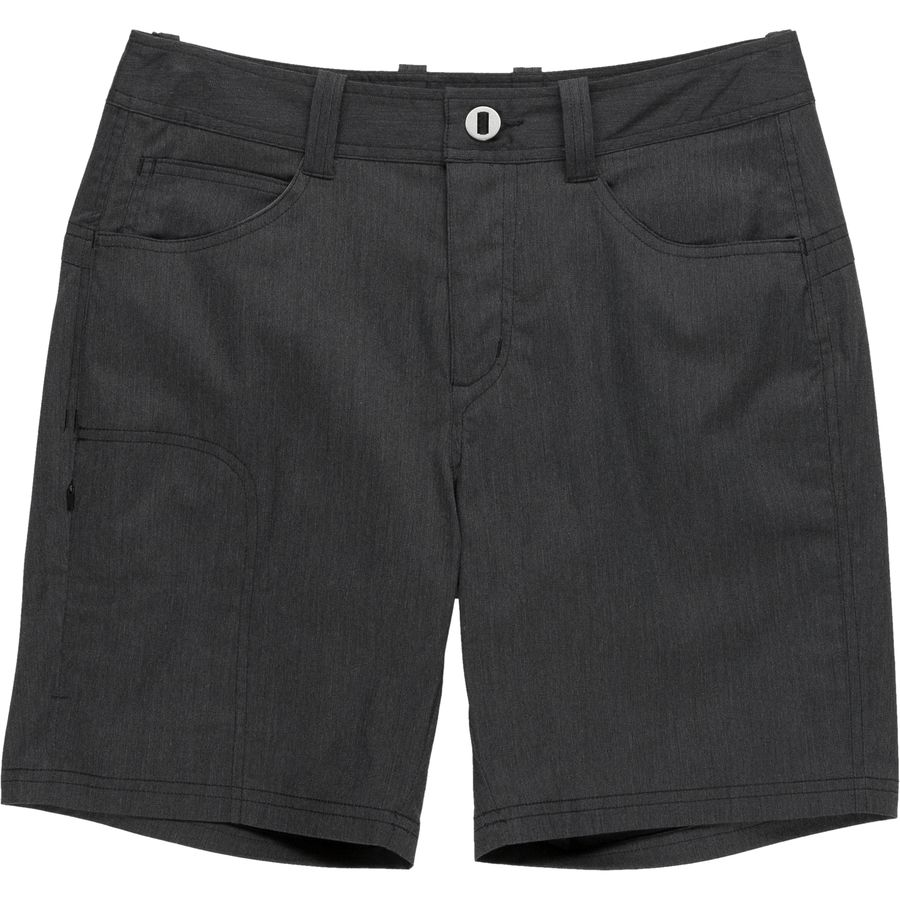 NAU Stretch Motil Drifter Short - Mens