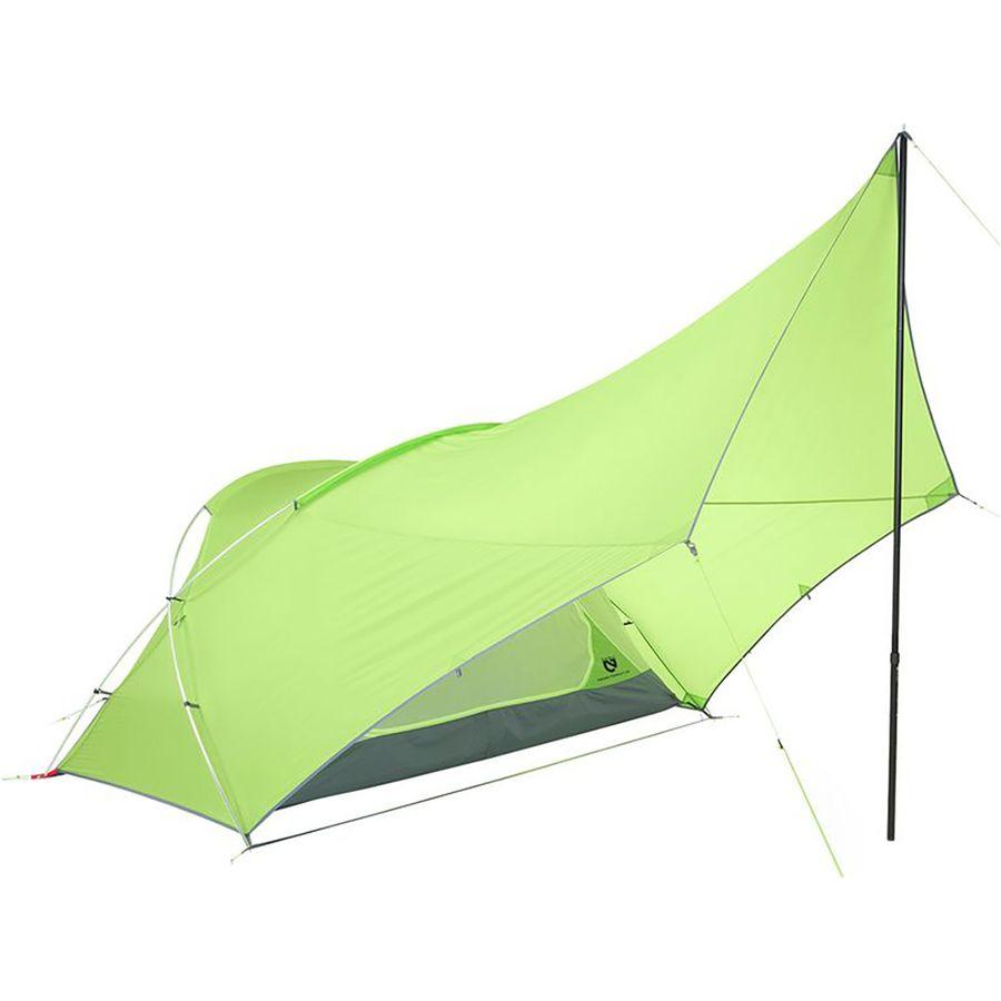NEMO Equipment Inc. - Front Porch 2P Tent 2-Person 3-Season  sc 1 st  Backcountry.com & NEMO Equipment Inc. Front Porch 2P Tent: 2-Person 3-Season ...