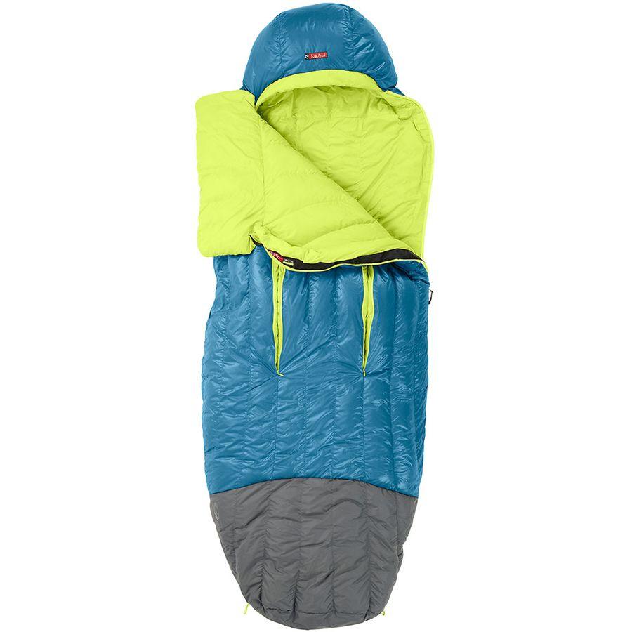Nemo Equipment Inc Disco 15 Sleeping Bag Degree Down