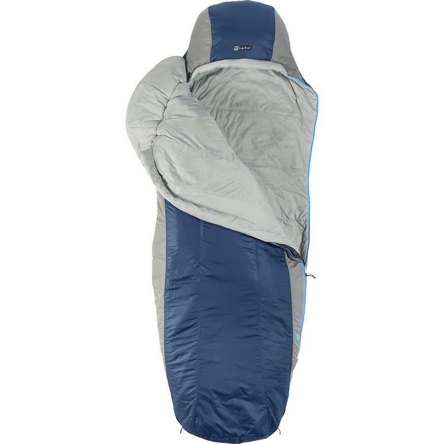 Nemo Equipment Inc Forte 20 Sleeping Bag Degree Synthetic Tempest