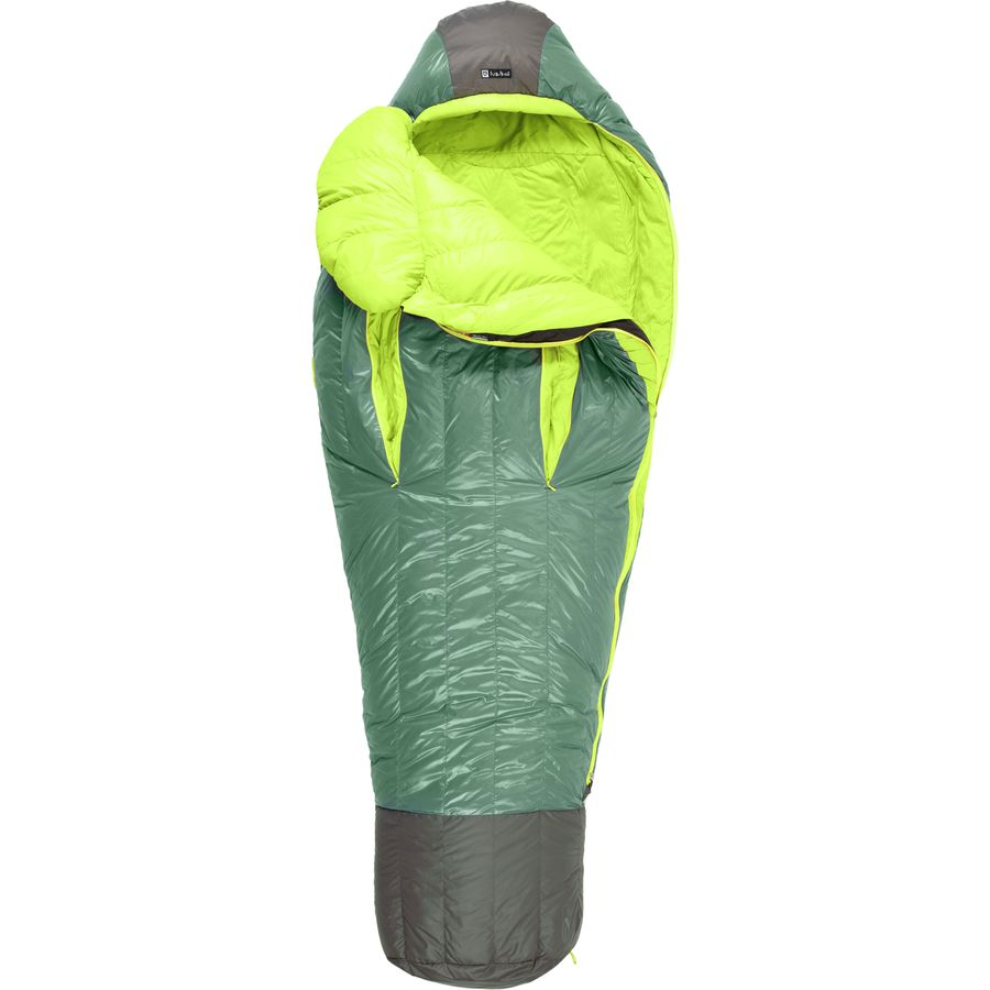 promo code 8b60f a24ad NEMO Equipment Inc. Ramsey 15 Sleeping Bag: 15 Degree Down
