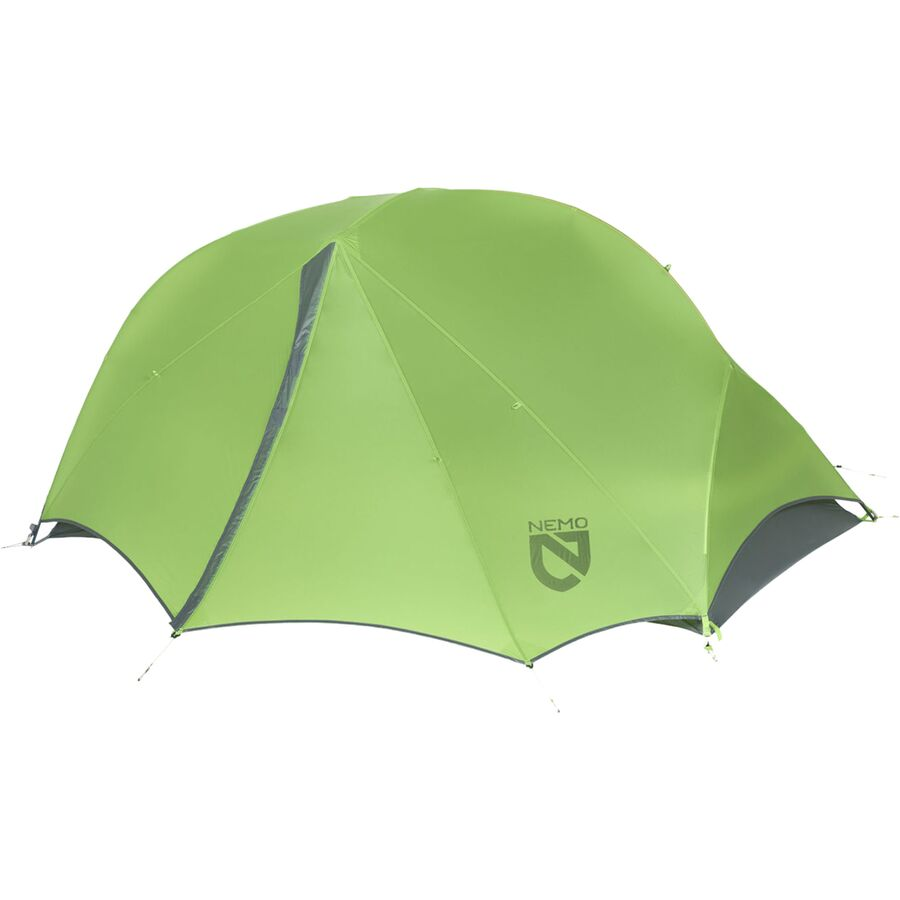 NEMO Equipment Inc. - Dragonfly Tent 1-Person 3-Season - One  sc 1 st  Backcountry.com : 1 person backpacking tents - afamca.org