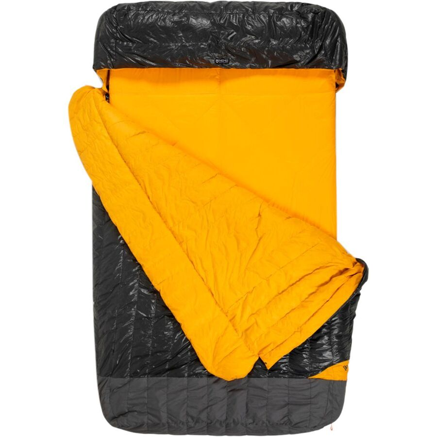 new product 12eb6 18a52 NEMO Equipment Inc. Tango Solo Sleeping Bag: 30 Degree Down