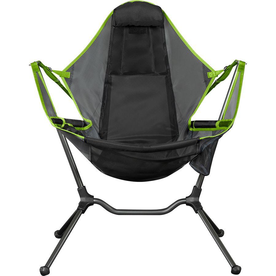 Astounding Nemo Equipment Inc Stargaze Luxury Recliner Camp Chair Creativecarmelina Interior Chair Design Creativecarmelinacom