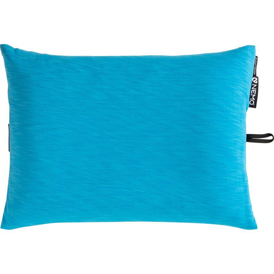 NEMO Equipment Inc. Fillo Elite Pillow