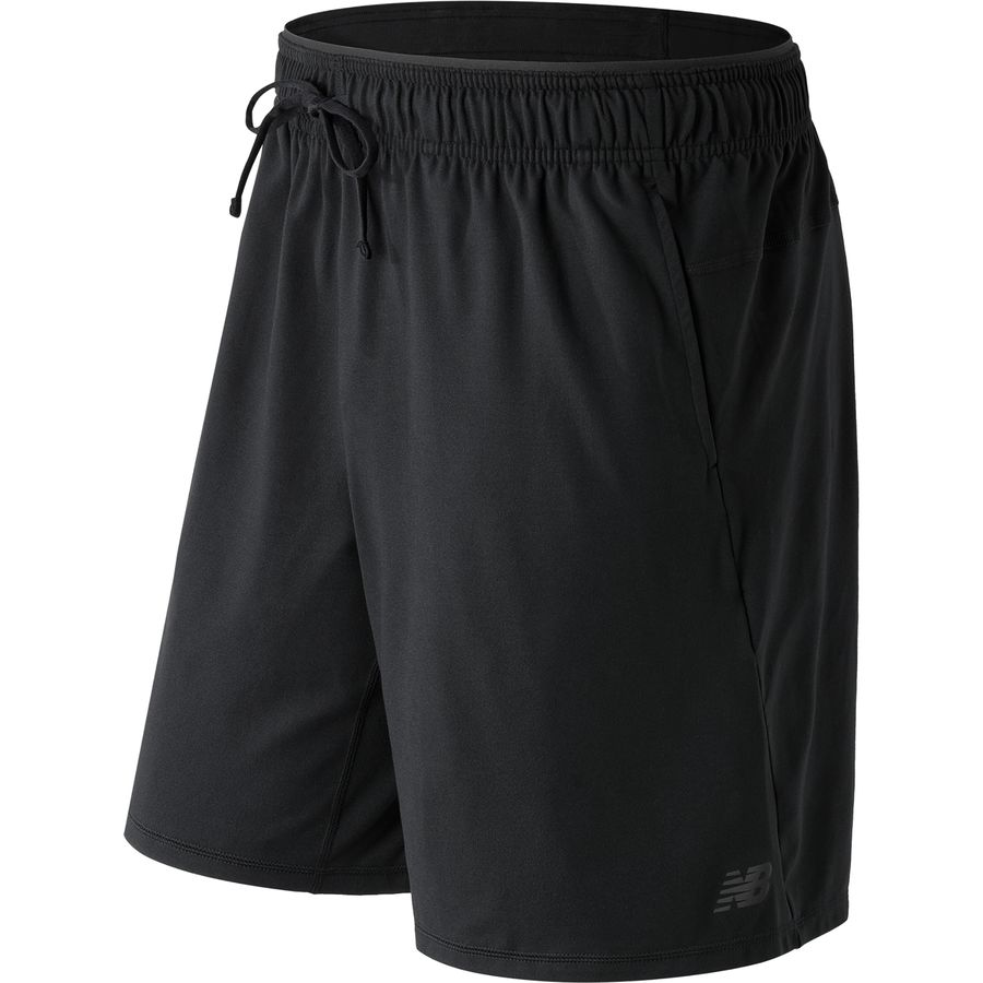New Balance N Transit Short - Mens