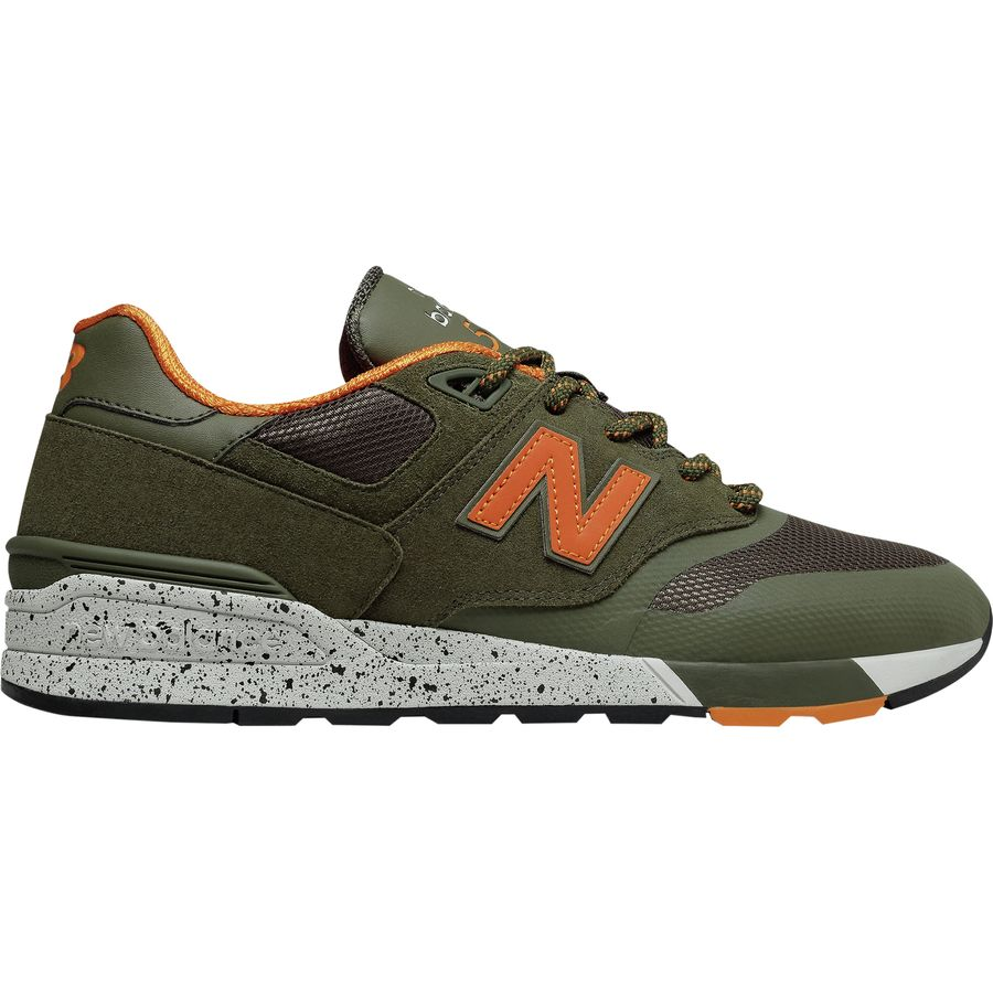 new balance 597 classics