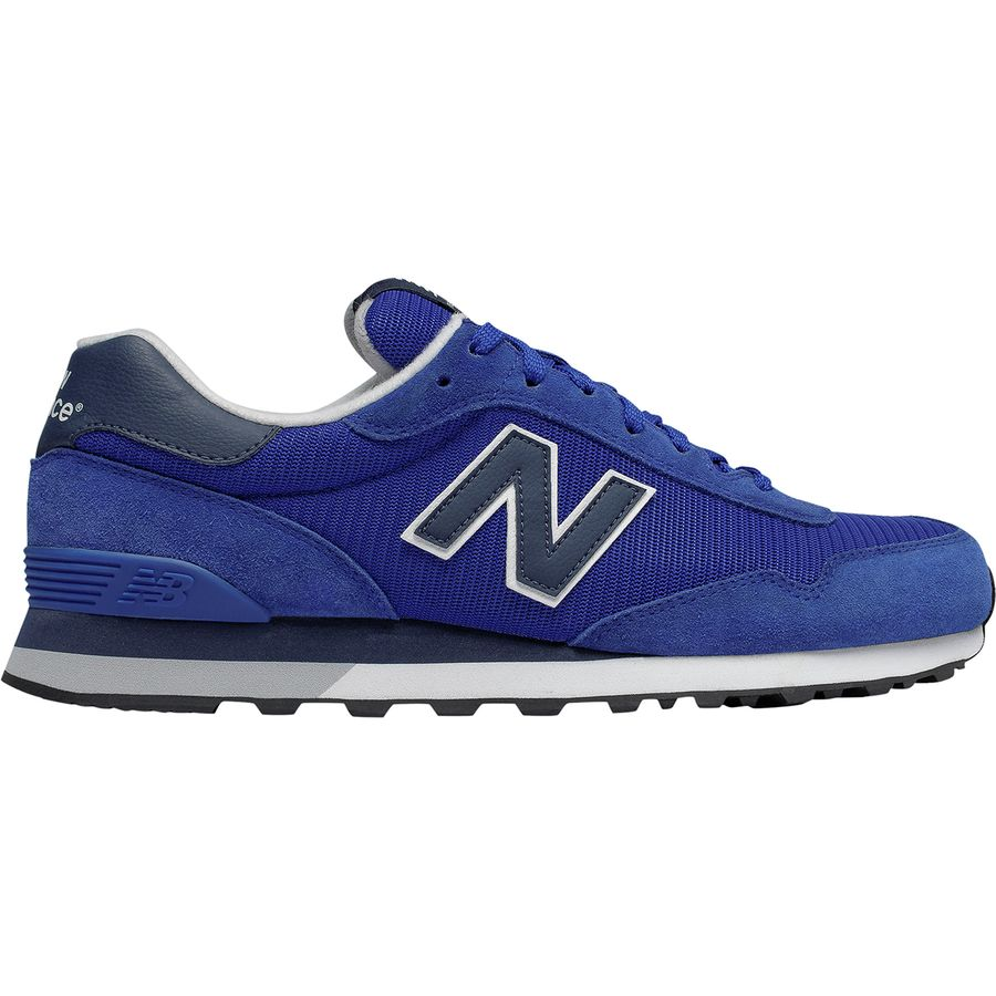 new balance 515 mens blue
