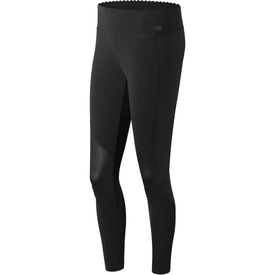 New Balance Newbury Tight - Womens