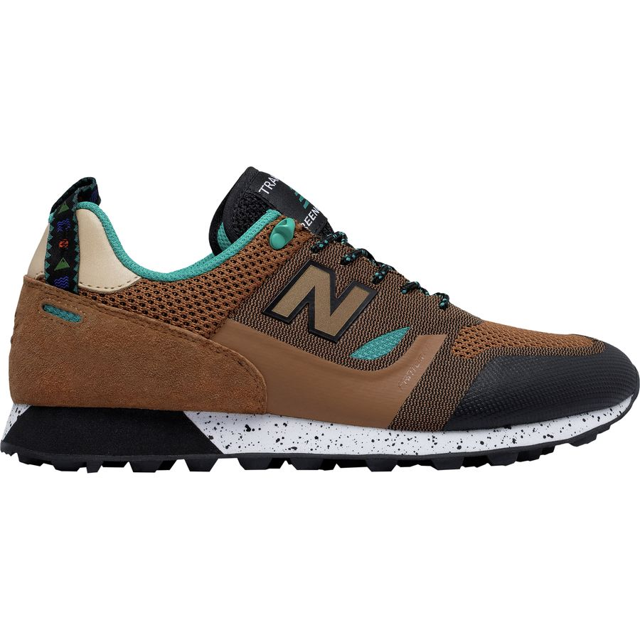 New Balance Men S  Re Engineered Casual Shoes