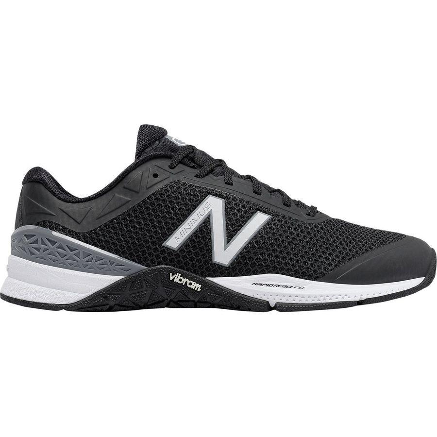 New Balance Women S V Minimus Training Shoe