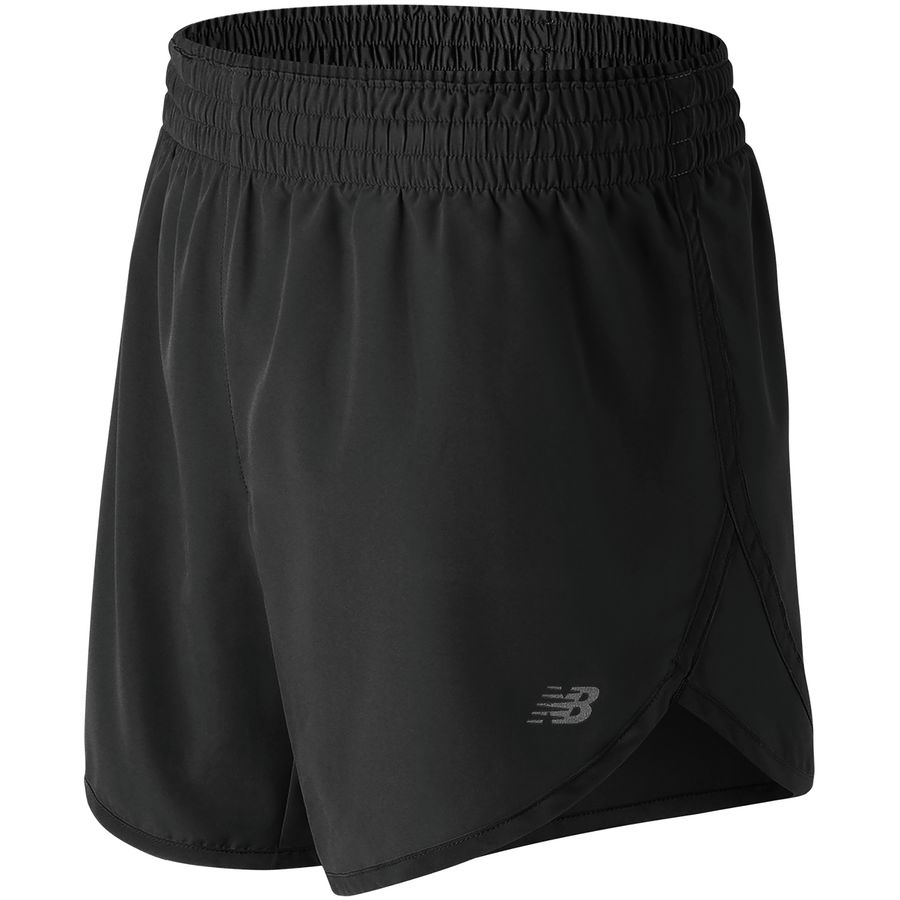 New Balance Accelerate 5in Short - Womens