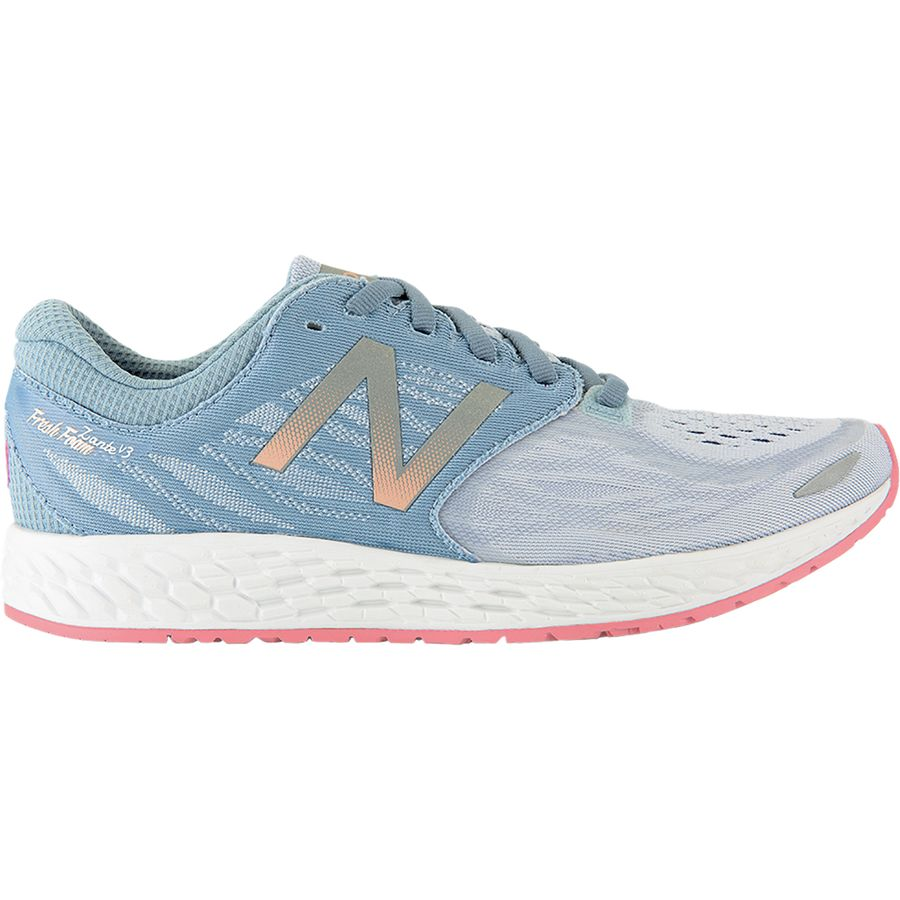 New Balance Fresh Foam Zante v3 Running Shoe - Womens
