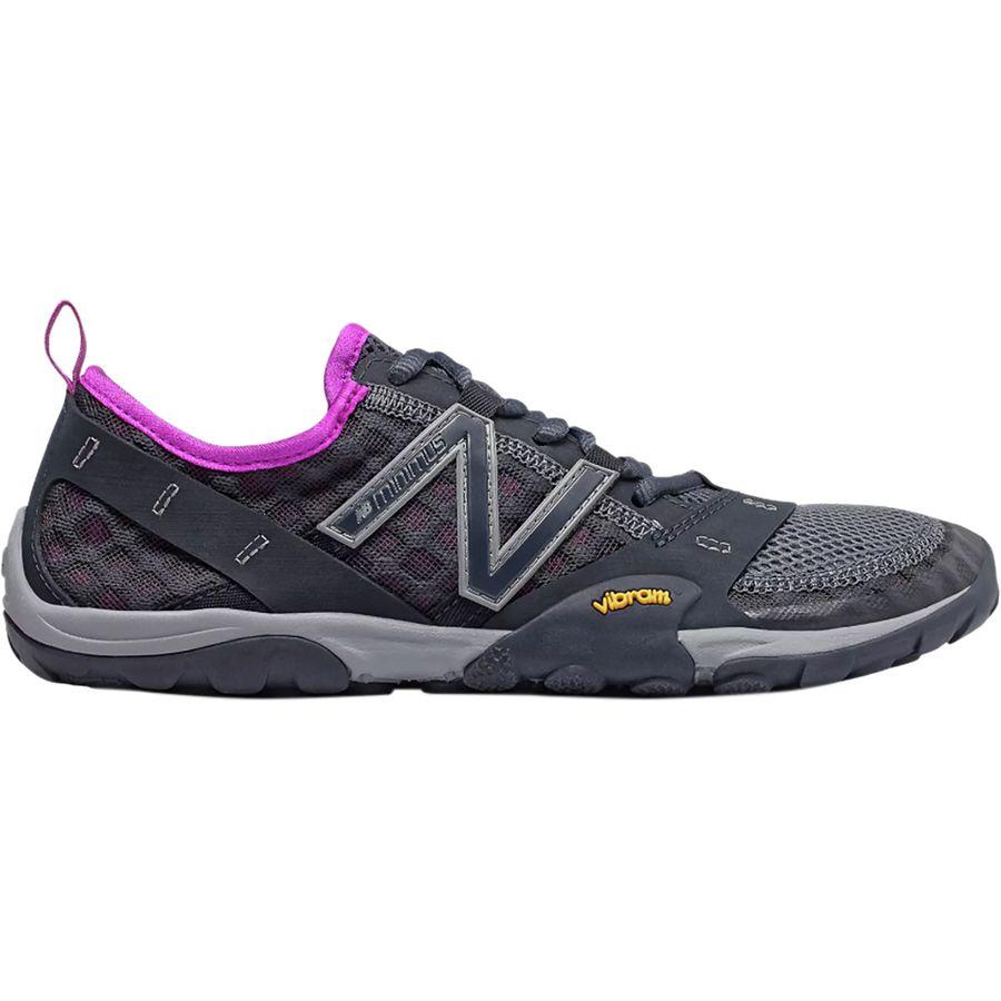 3418ae1b377484 New Balance 10v1 Minimus Running Shoe - Women's | Backcountry.com