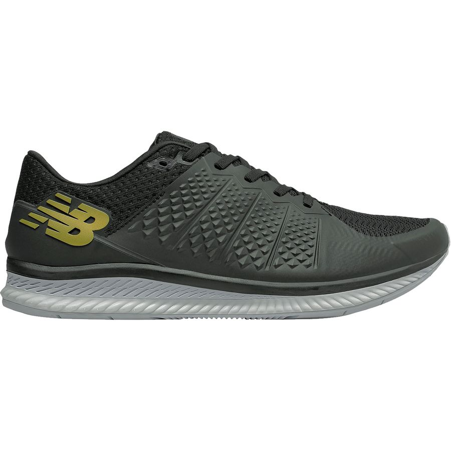 New Balance Fuel Cell v1 Running Shoe Men Black