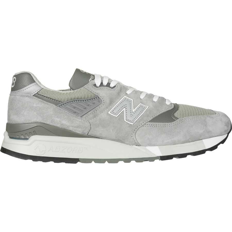 best sneakers 32ba3 37e2d New Balance 998 Shoe - Men's