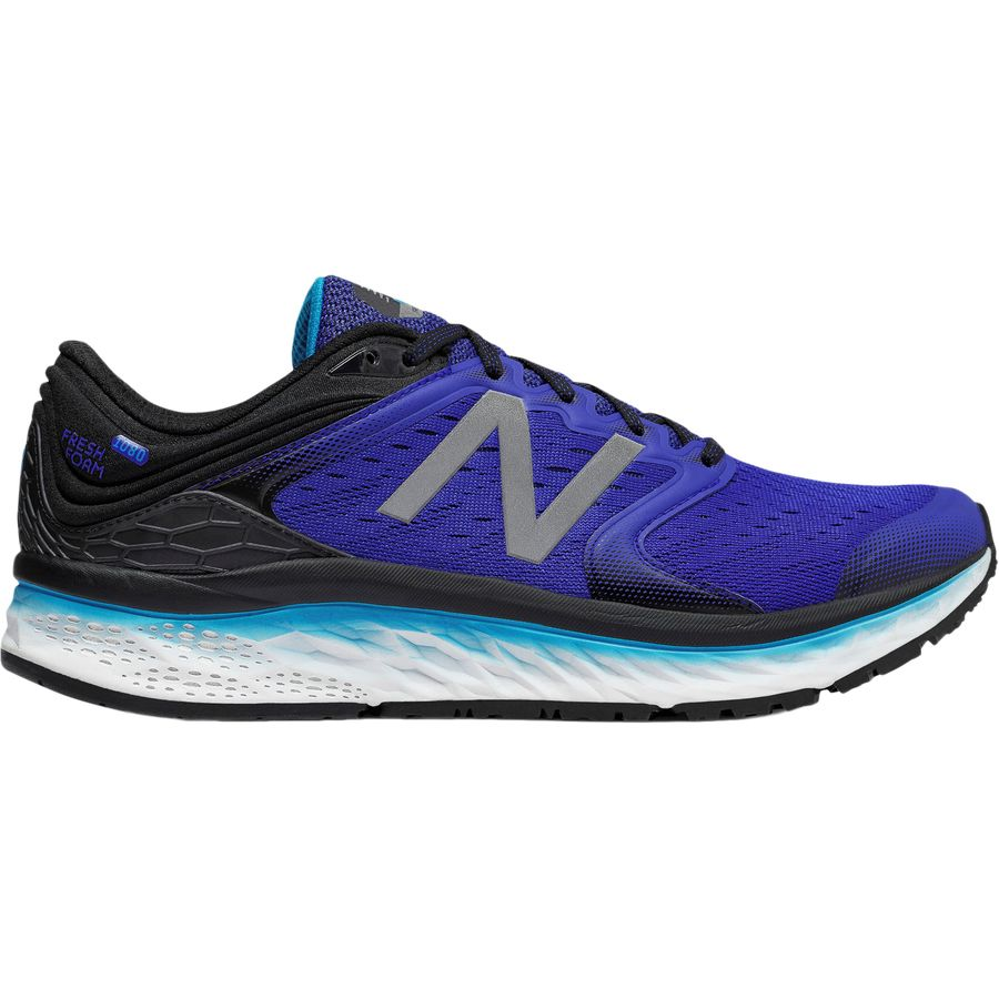 New Balance 1080v8 Running Shoe - Mens
