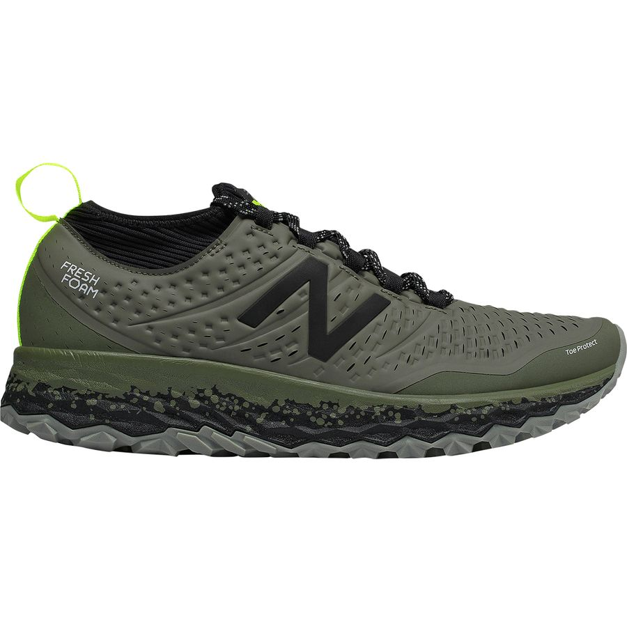 New Balance Fresh Foam Hierro v3 Trail Running Shoe - Men