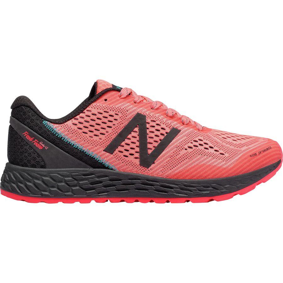 New Balance Fresh Foam Gobi V2 Shoe - Womens