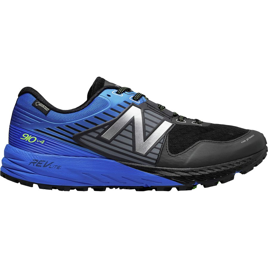 Women S New Balance  Gore Tex Trail Running Shoes