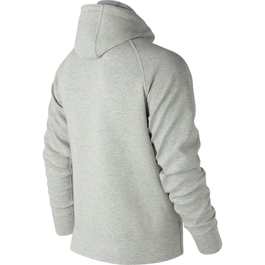 953aeae5cc67c New Balance 247 Luxe Full-Zip Fleece Jacket Mens Swim