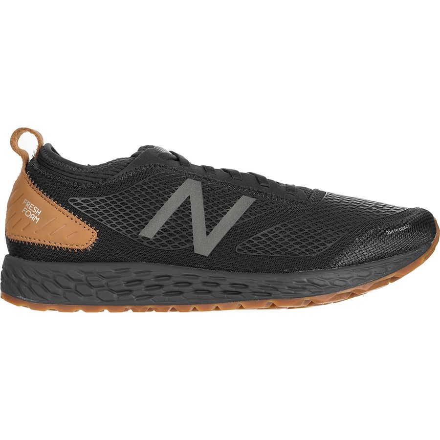 brand new 65250 e0abd New Balance - Fresh Foam Gobi v3 Trail Running Shoe - Men s - Phantom Magnet