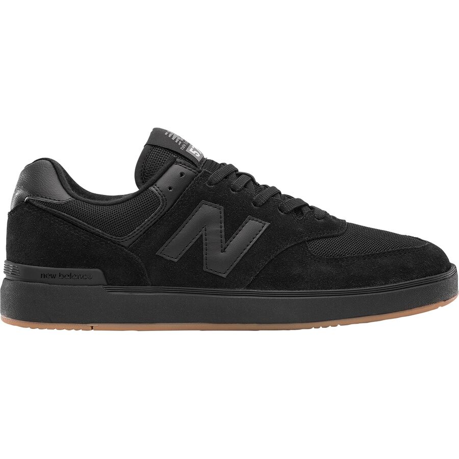 New Balance All Coast 574 Court Shoe - Men's