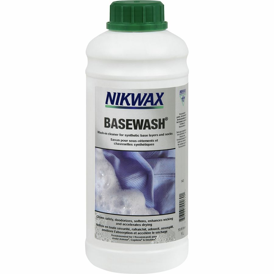 Nikwax - BaseWash - One Color