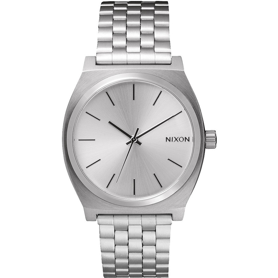 Nixon Time Teller Watch  45c94d9b387