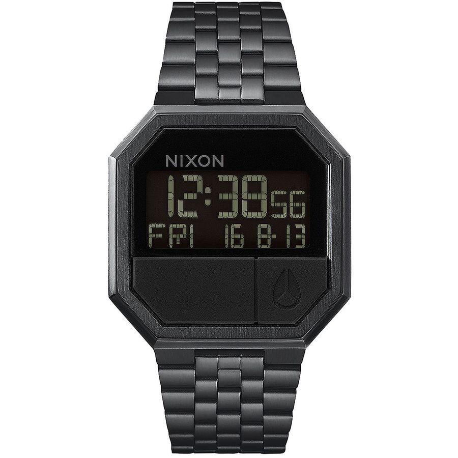 Nixon Re-Run Watch - Mens