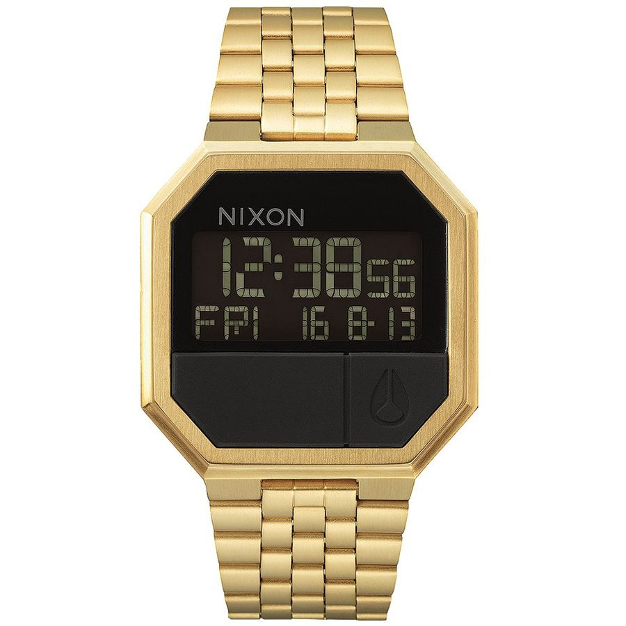 Nixon re run watch men 39 s for Watches digital