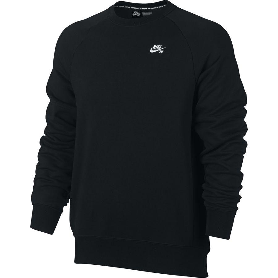 Nike SB Everett Fleece Crew Sweatshirt - Mens