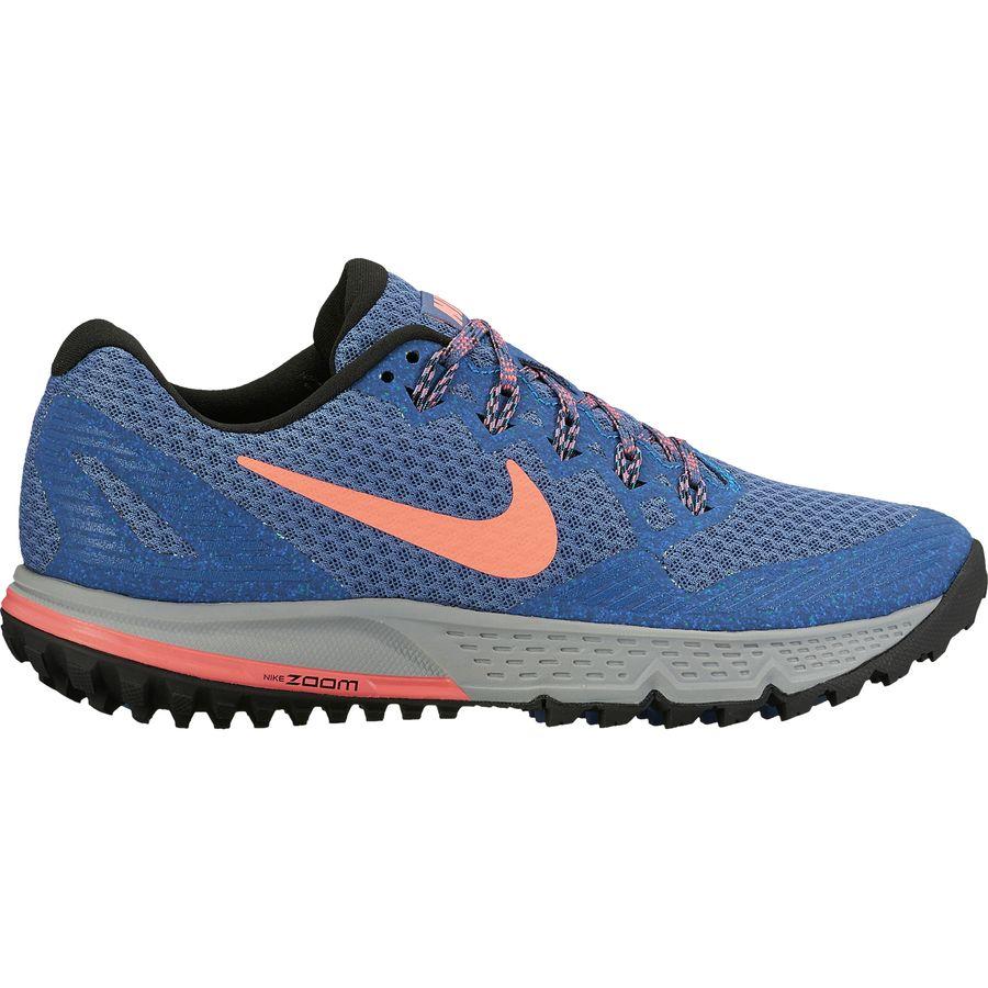 Nike Air Zoom Wildhorse 3 Trail Running Shoe - Women's
