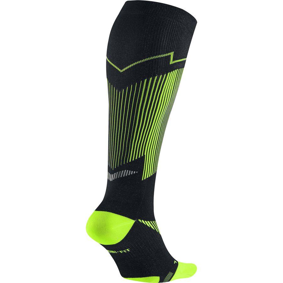 6df4d742e4 Nike Elite Run Hyper Lightweight Compression Socks | Backcountry.com