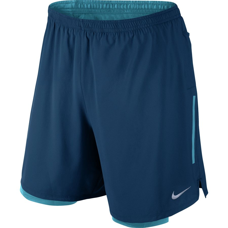 Nike Phenom 2-in1 7in Short - Mens