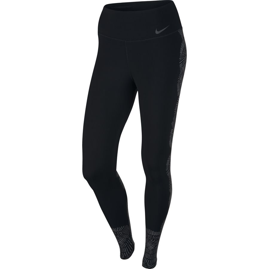 Nike Legendary Tidal Print Tight - Womens