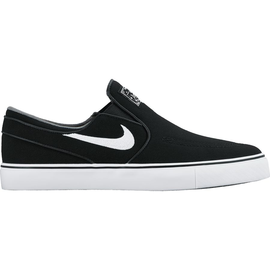 42577f1c0436 Nike Zoom Stefan Janoski Slip Canvas Skate Shoe - Men s ...