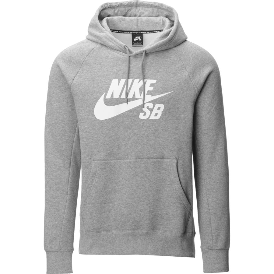 Nike SB Icon Pullover Hoodie - Men's | Backcountry.com
