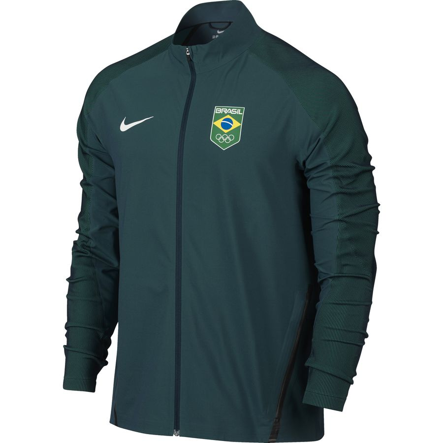 Nike Flex Team Brazil Jacket - Mens