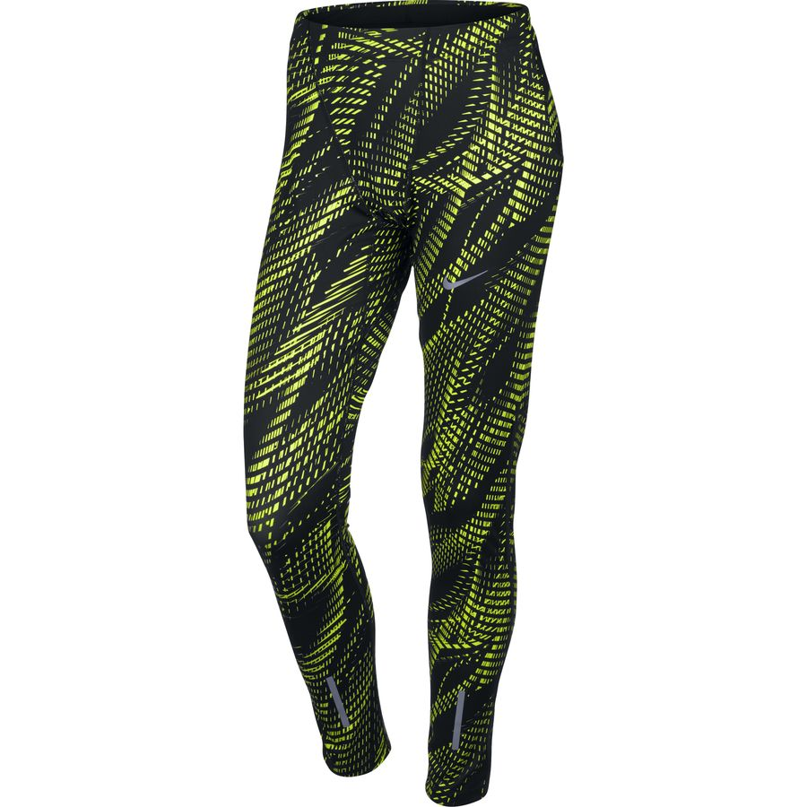 Nike Helix Print Power Tech Tight - Mens